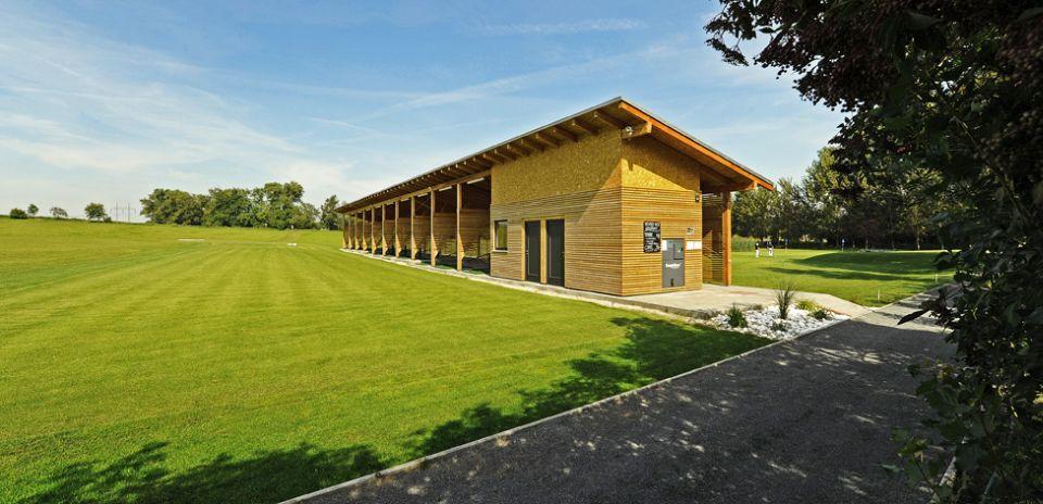 Yard Resort Předboj