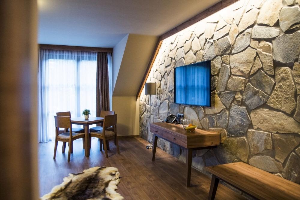 Zámecký Resort Sobotín