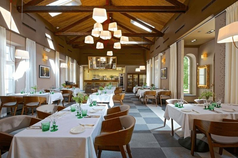 Restaurant Sequoia