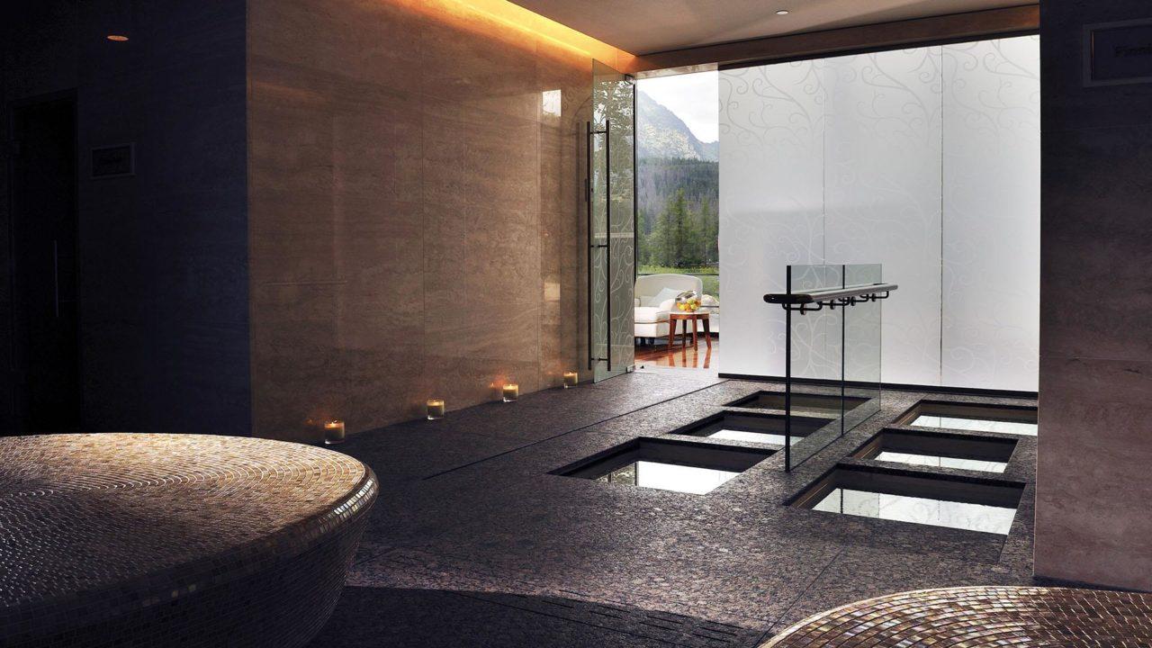 Grand Hotel Kempinski High Tatras