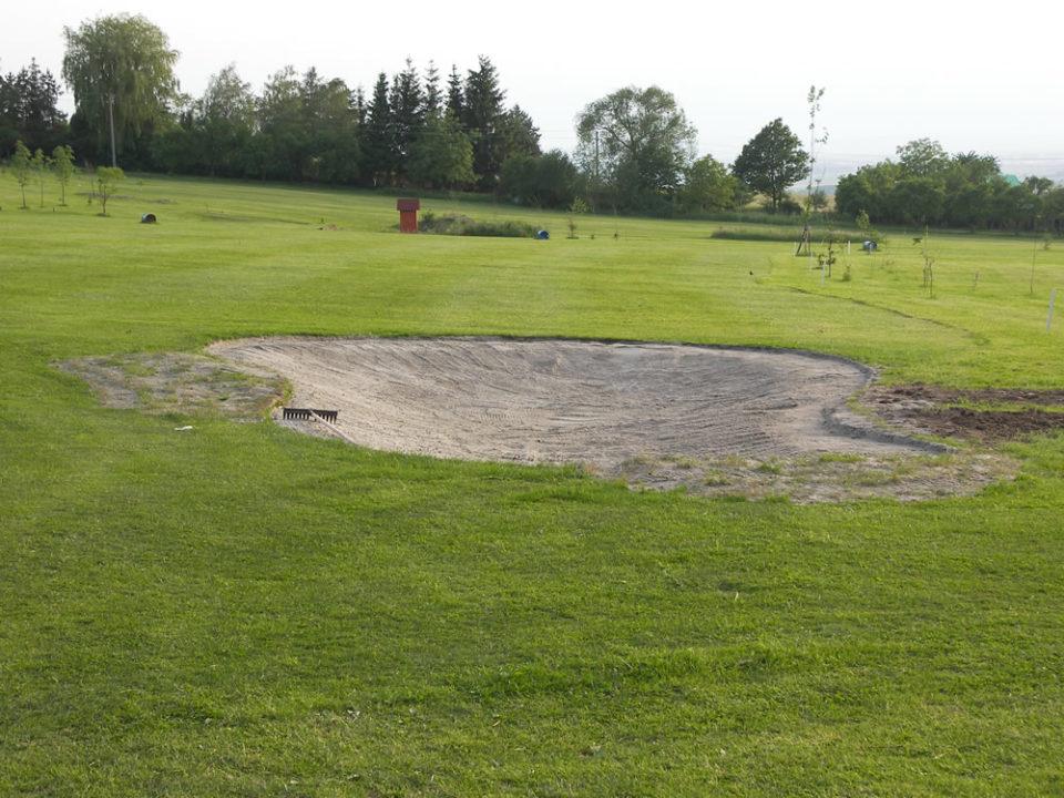 Golf klub Holešov