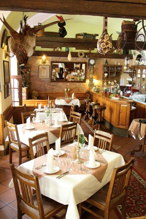 Restaurace U Zlaté koule