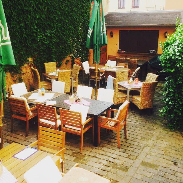 Restaurace Mediterrano