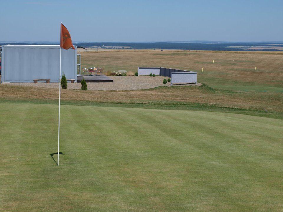 Golf Jihlava