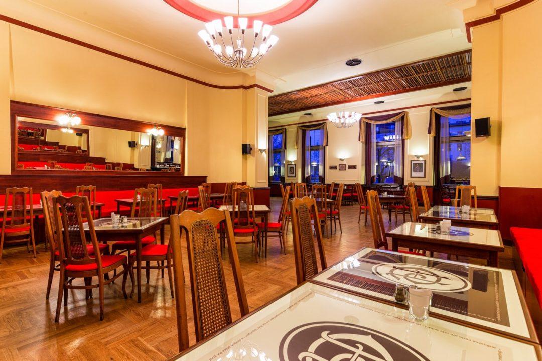 Café & Restaurant Continental