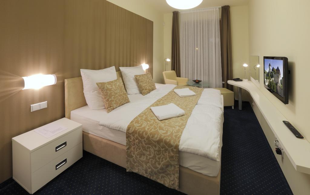Wellness Hotel Esmarin