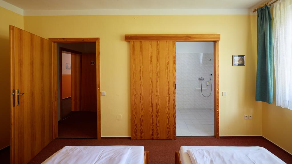 Hotel Moravia