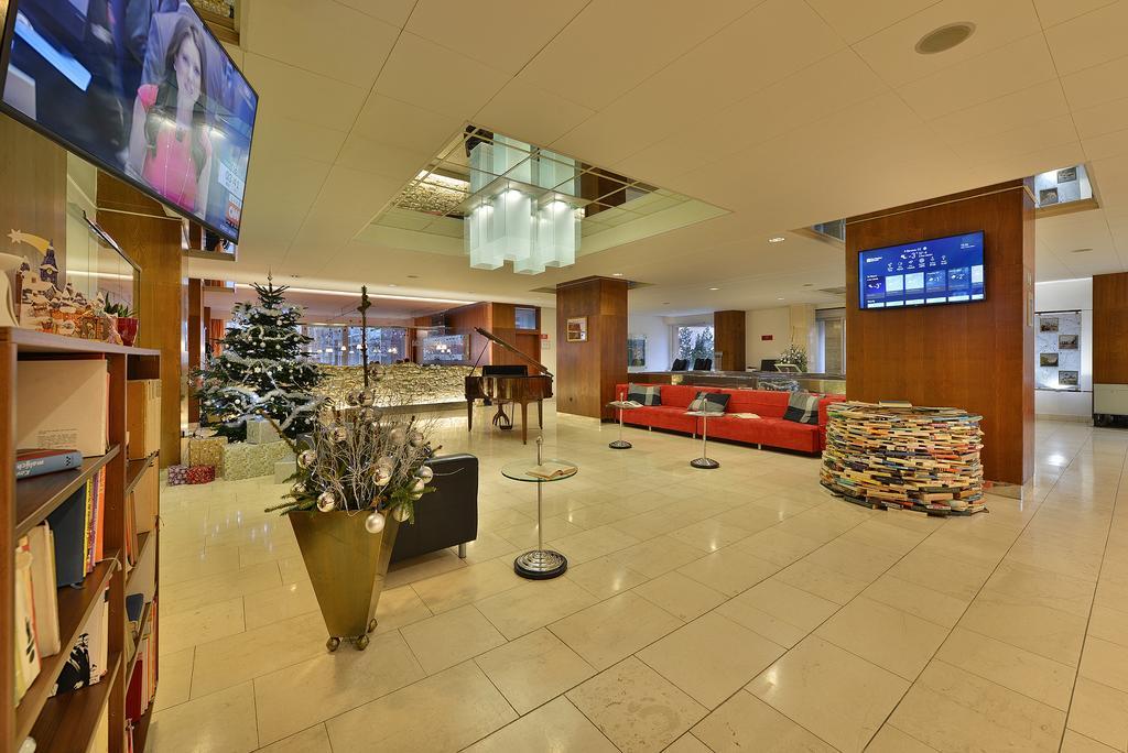 Hotel Grand Litava