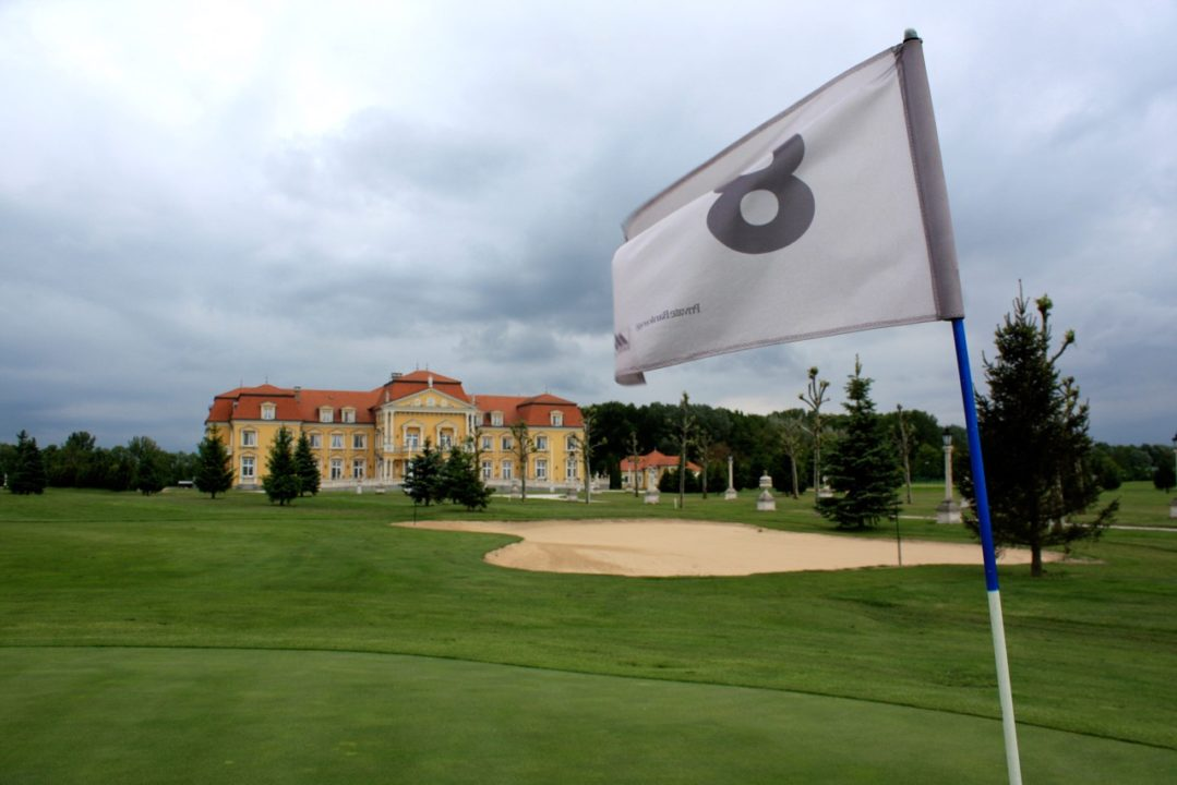 Pressburg Golf Club