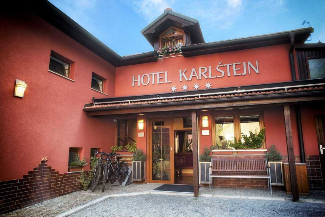 Hotel Karlštejn & SPA