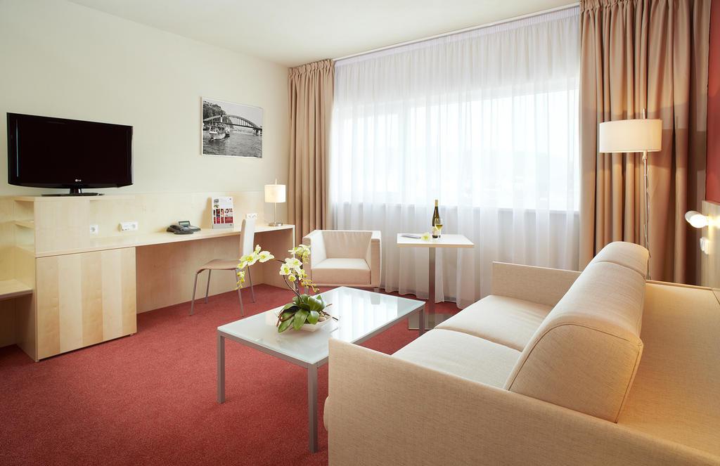 Clarion Congress Hotel Ústí nad Labem