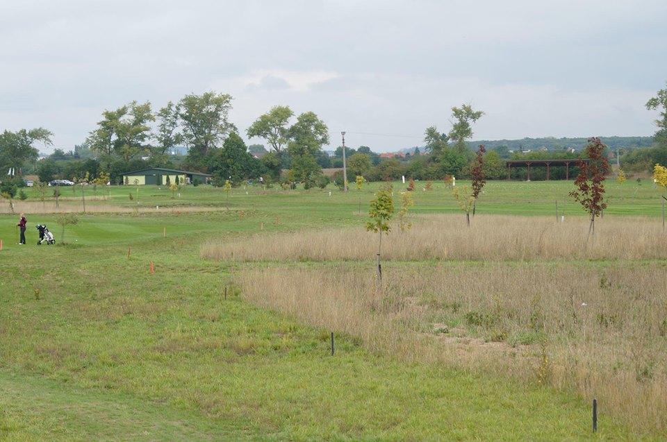 Golf klub Meander - Green Meadows