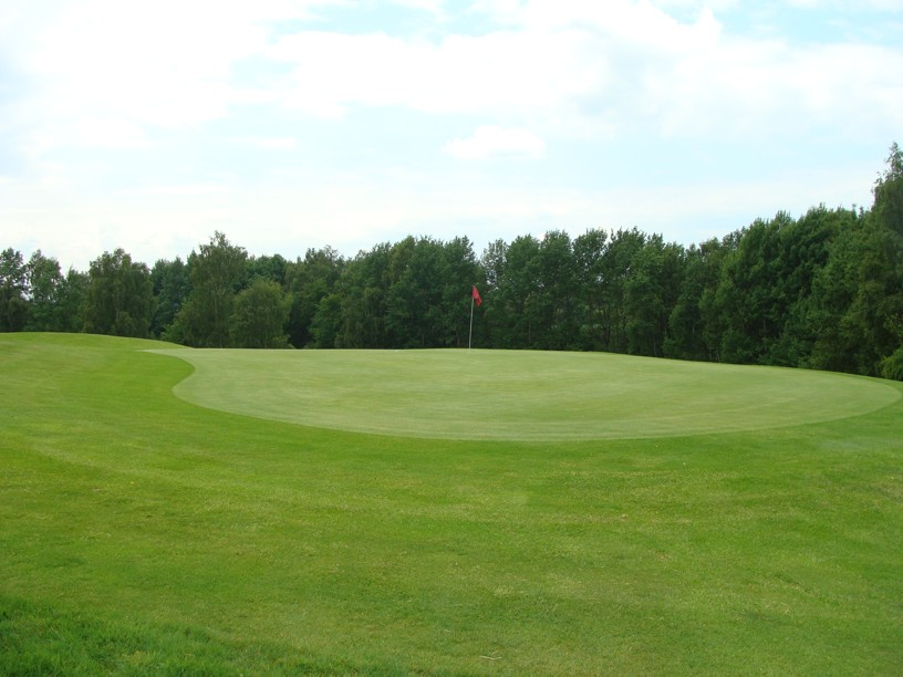 Golf klub Podbořánky