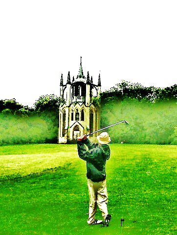 Golf & Country Club Krásný Dvůr