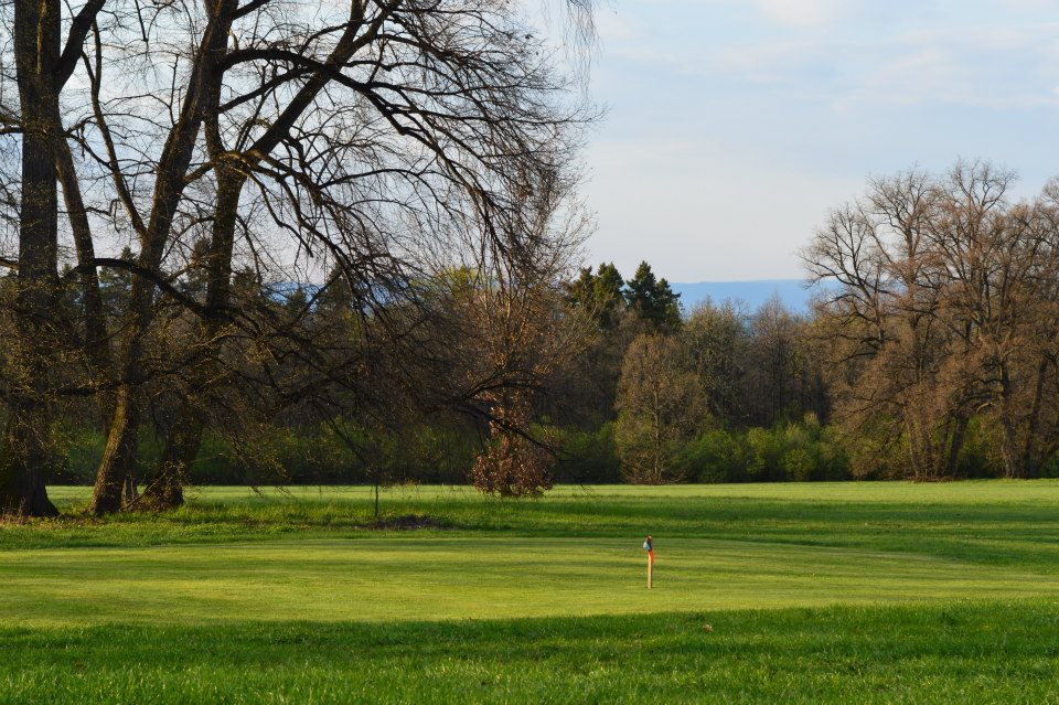 Golf & Country Club Krásný Dvůr