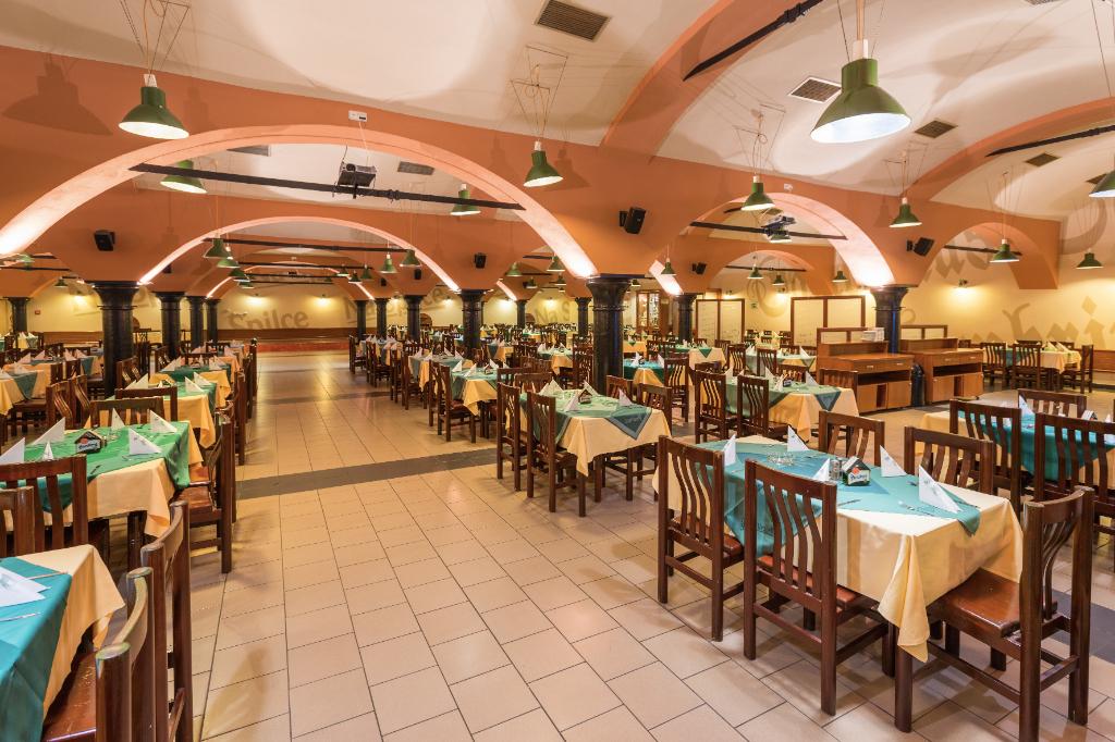 Restaurace Na Spilce