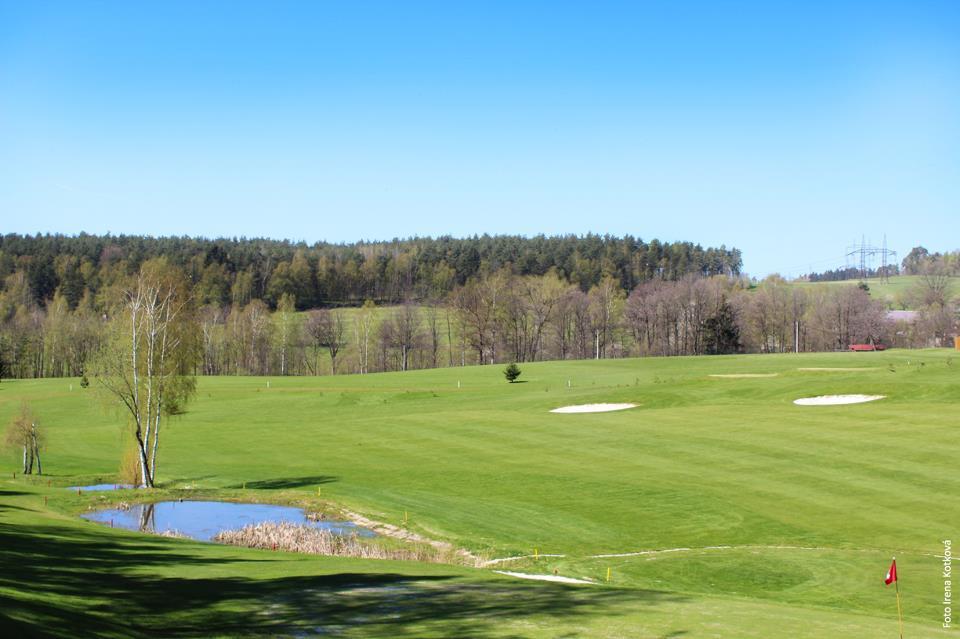 Golf Club Ještěd
