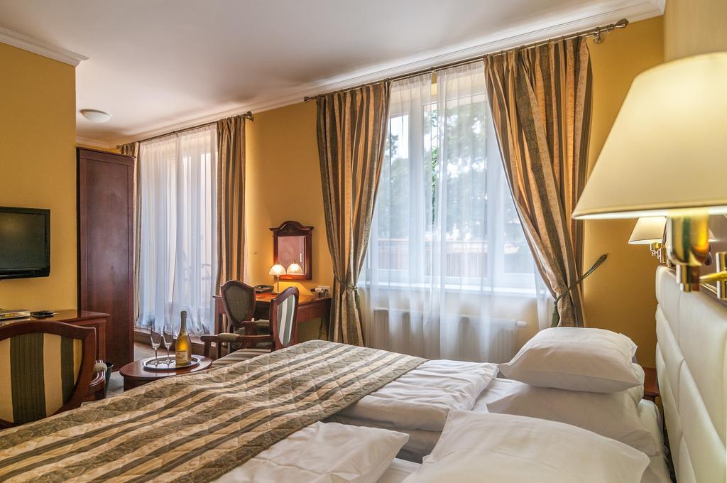 Hotel Giovanni Giacomo Teplice