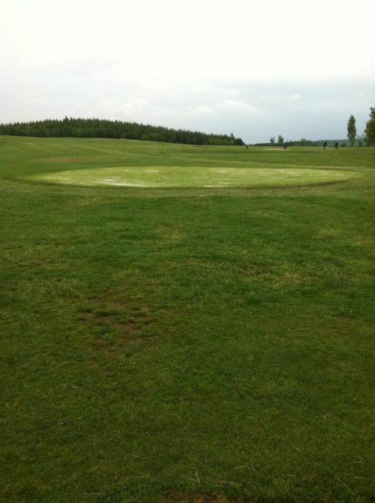 Golf Most