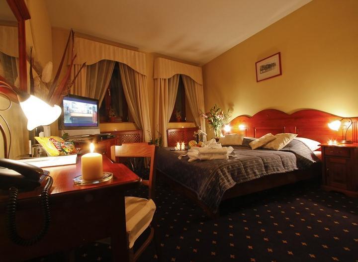 Hotel Morris Česká Lípa