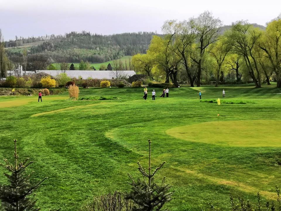 Golf Club Město Albrechtice