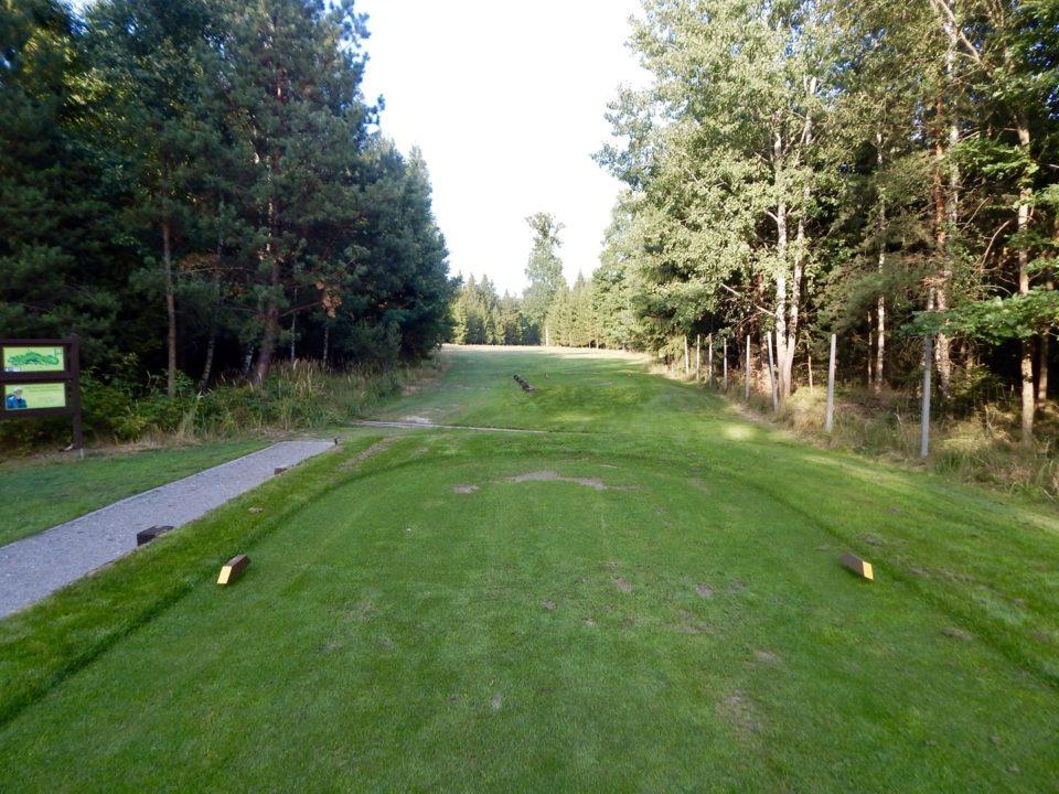 Golf Resort Bechyně