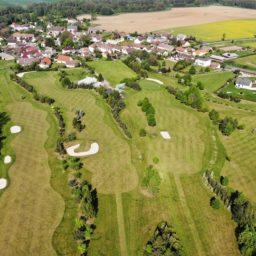 Golf klub Symbióza Nebeská Rybná
