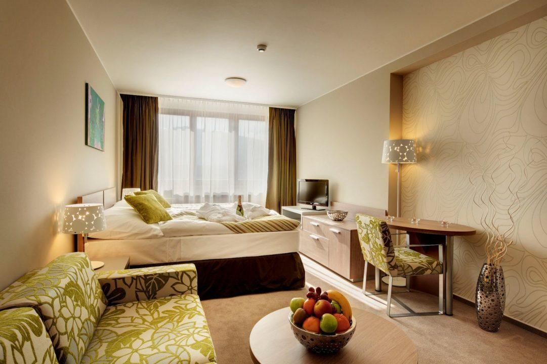 Hotel Bystrá