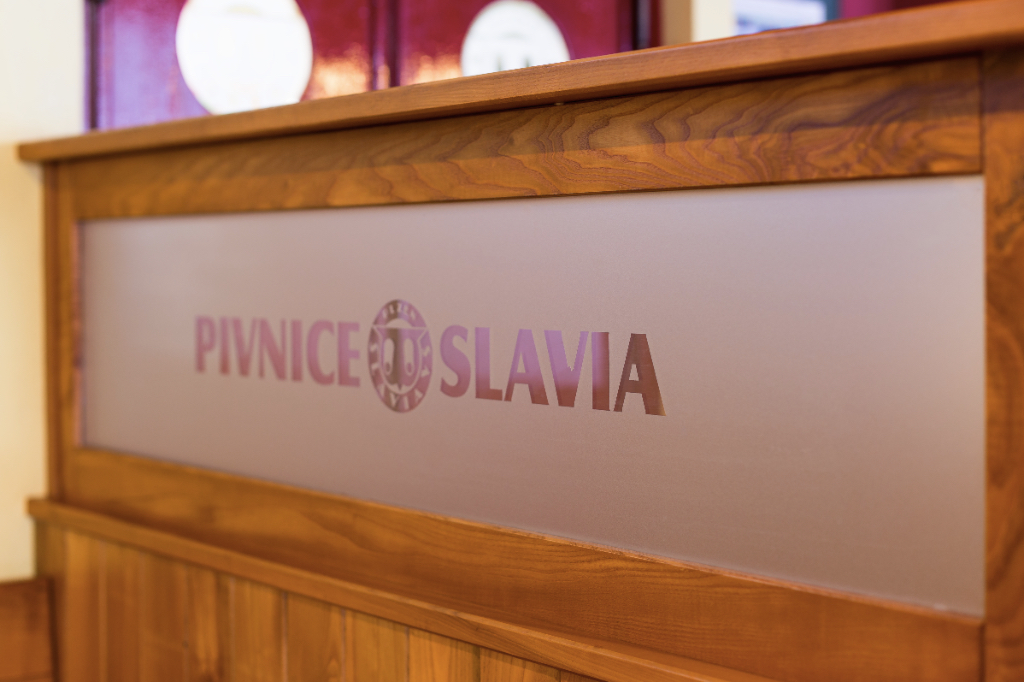 Pivnice Slavia