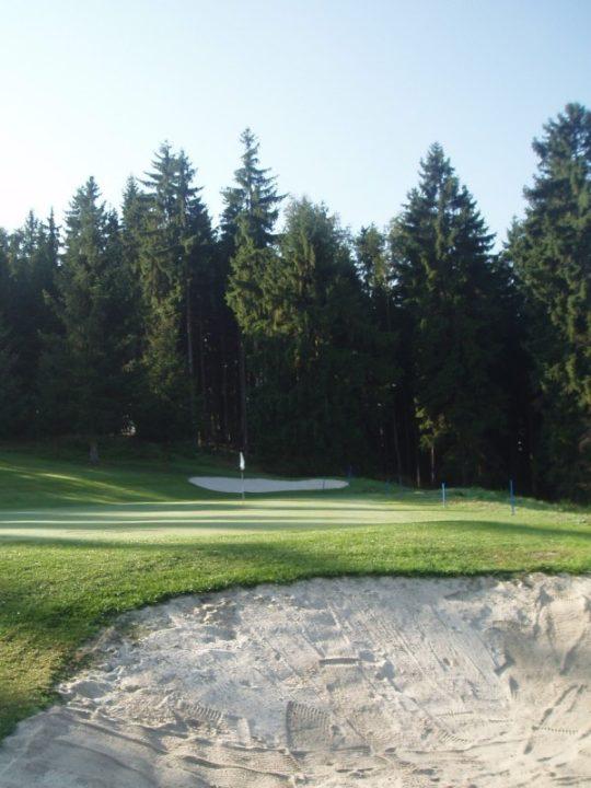 Golf Club Háje