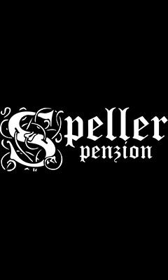 Penzion Speller