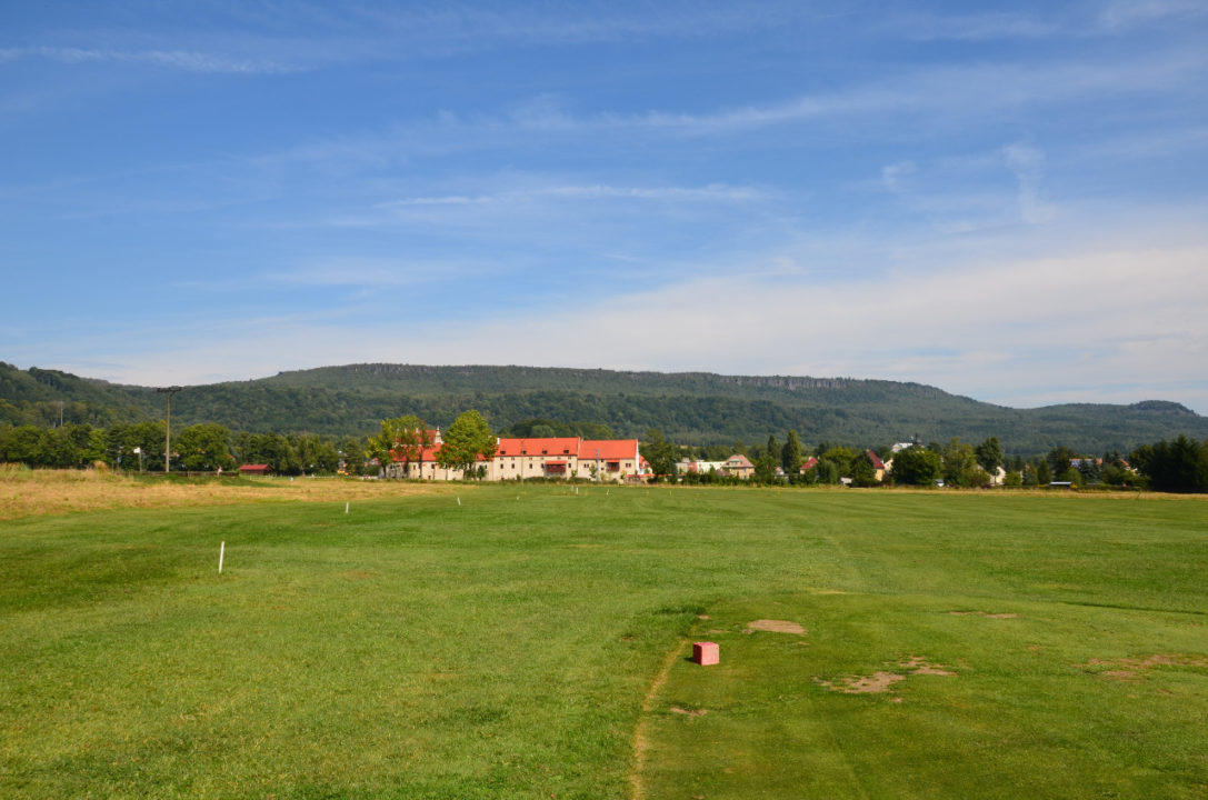 Golf Club Libouchec