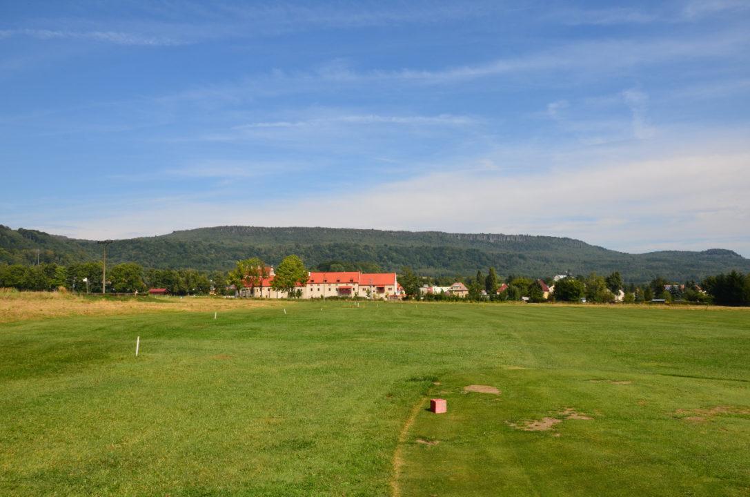 Golf Club Libouchec