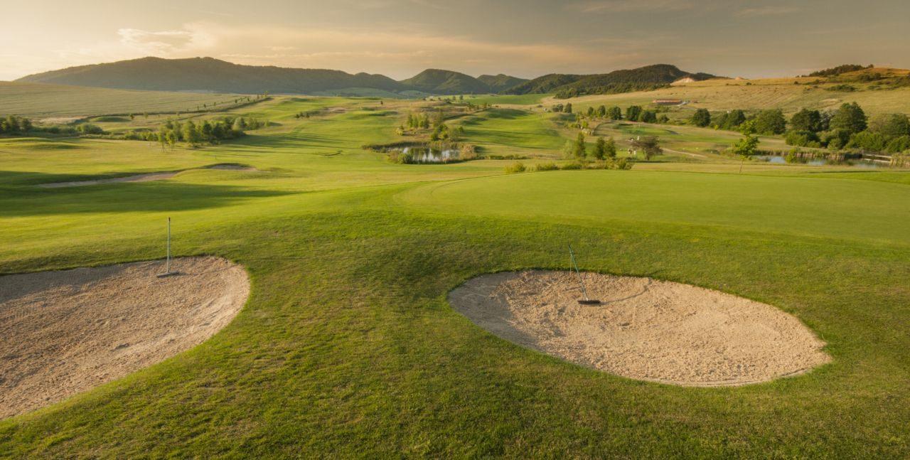 Golf Park Rajec