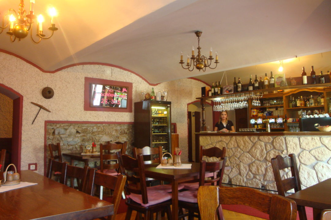 Restaurant Republica