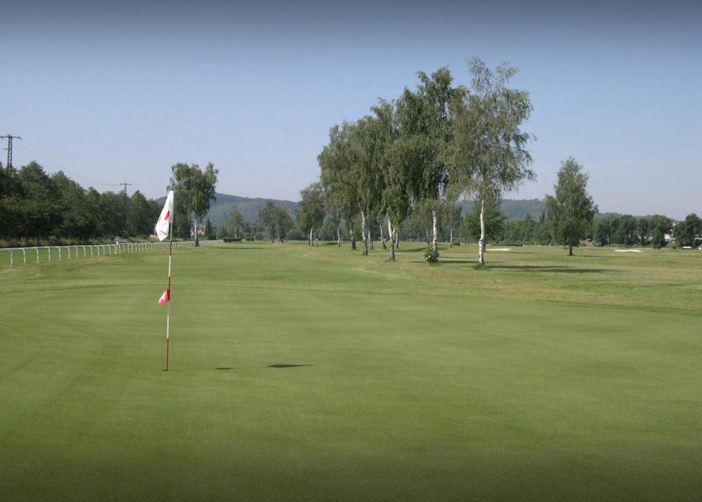 Golf Racing Club Karlovy Vary