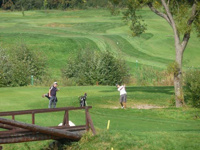 Golf Klub Agama