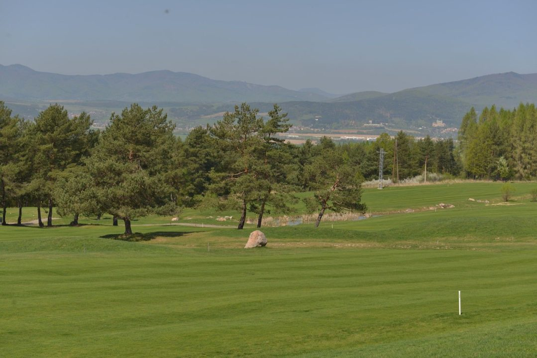 Golf Club Bojnice