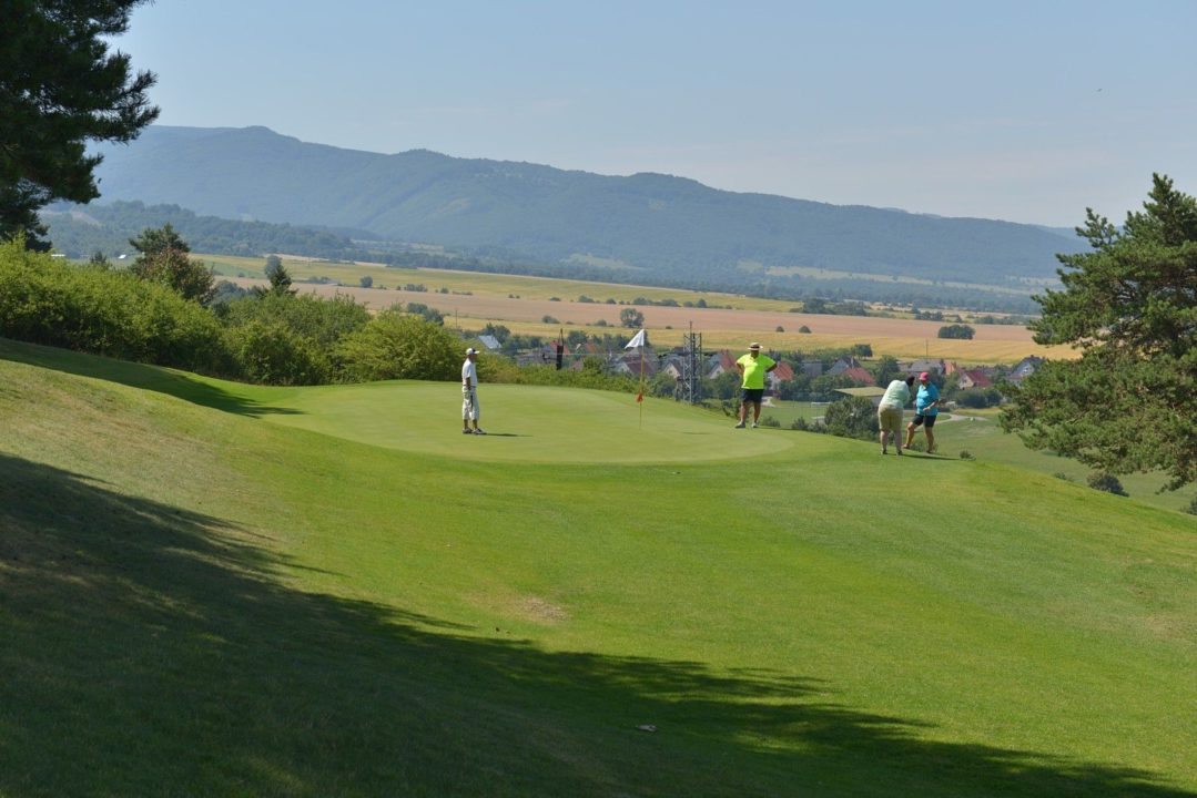 Golf Club Bojnice