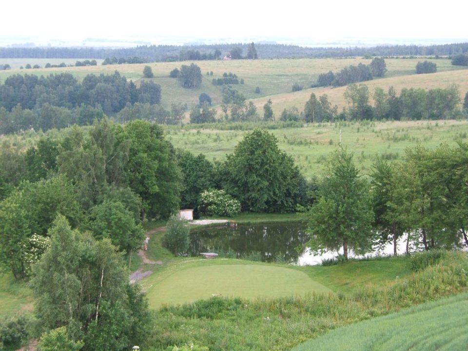 Golf Club Luby