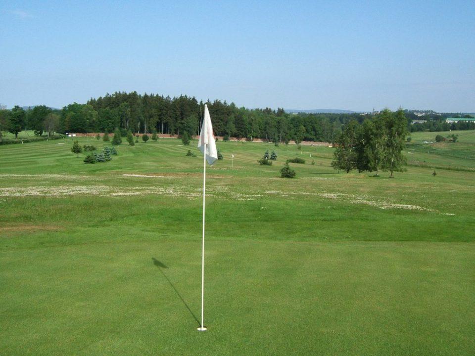 Golf klub Klášter Teplá