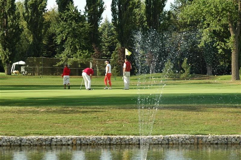 Golf & Country Club Piešťany