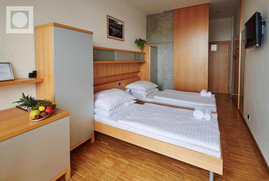 Blue Orange Bussiness Resort Prague