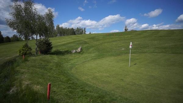 Golf Club Búřov