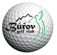Golf Club Búřov
