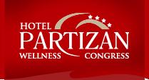 Kongres & Wellness Hotel Partizán