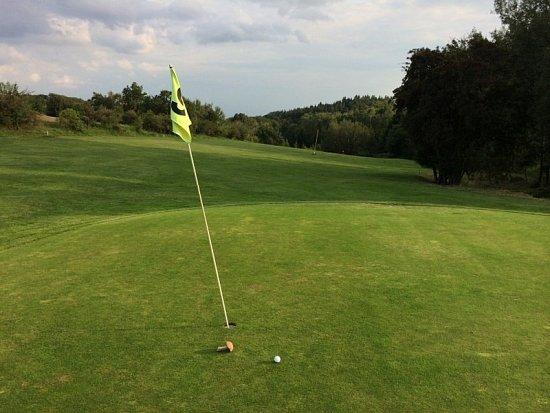 Golf Club Radíkov