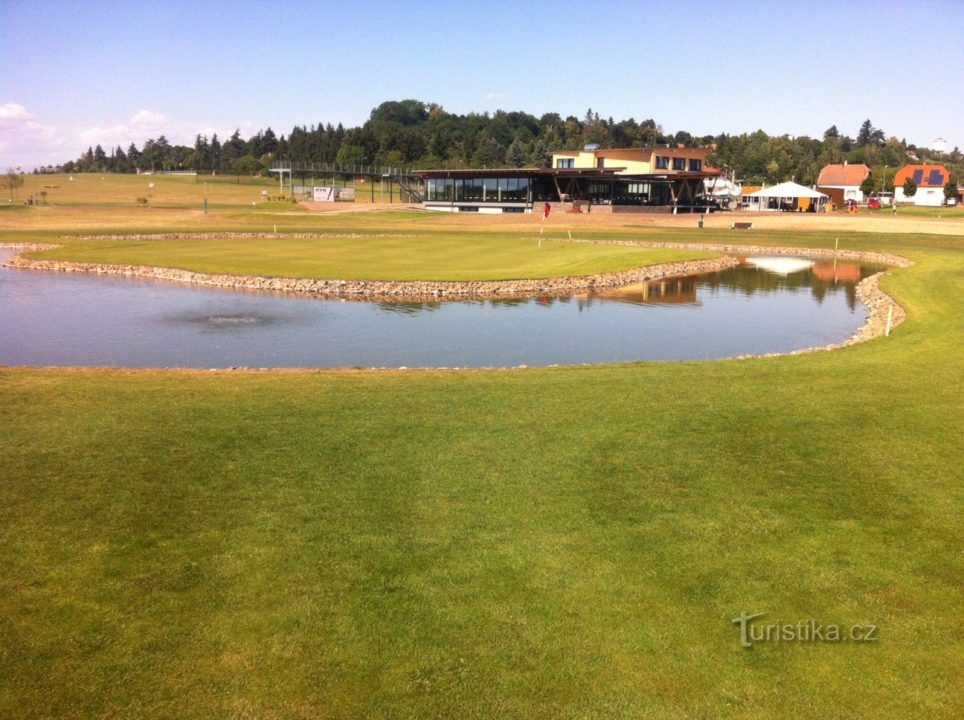 Park Golf Club Hradec Králové