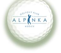 Golfový klub Alpinka Košice