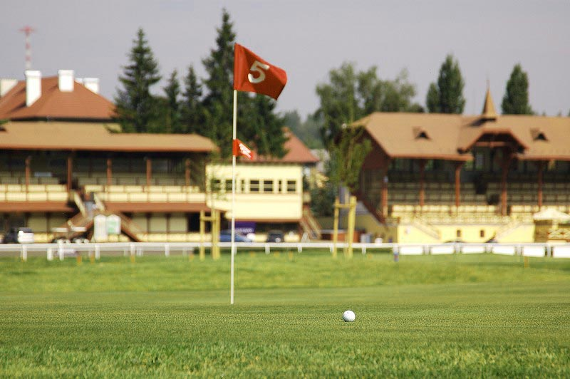Golf Racing Club Karlovy Vary
